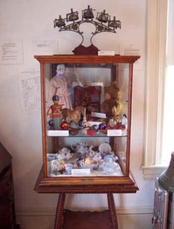 Foto de Boothbay Region Historical Society Museum
