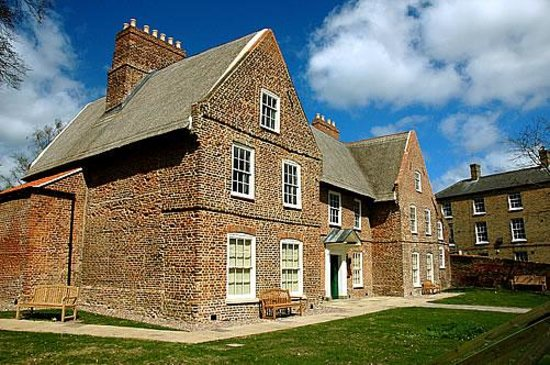 Hotels Near Alford Lincolnshire