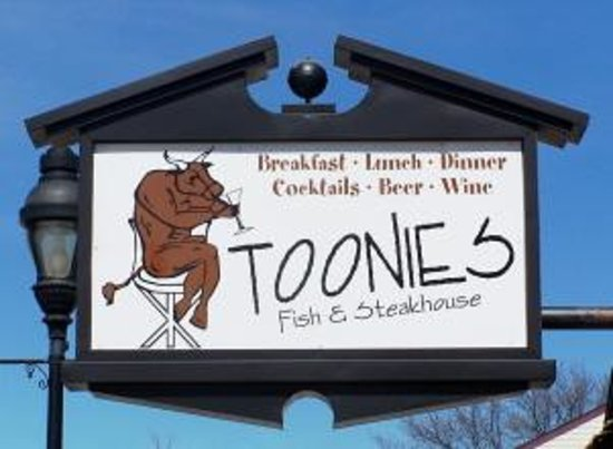 Toonies Fish & Steak House Photo