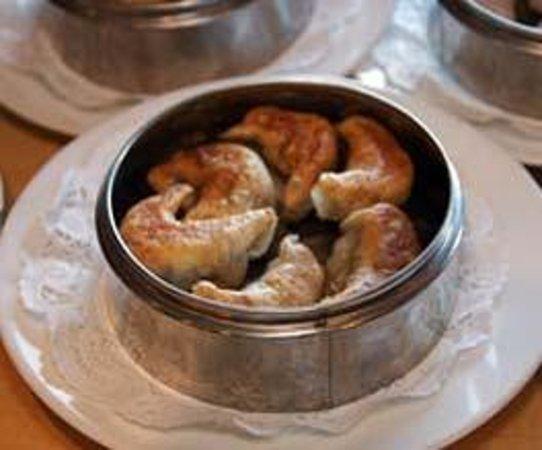 Foto de Bamboo Fine Asian Cuisine
