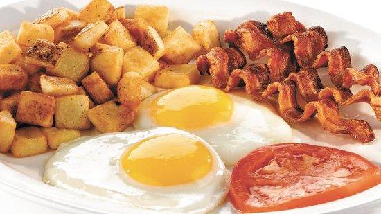 Emporia Restaurants For Breakfast