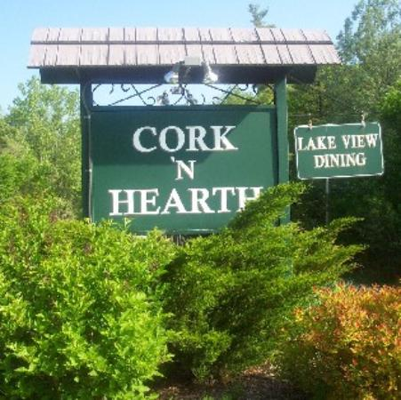 Cork 'N Hearth Photo