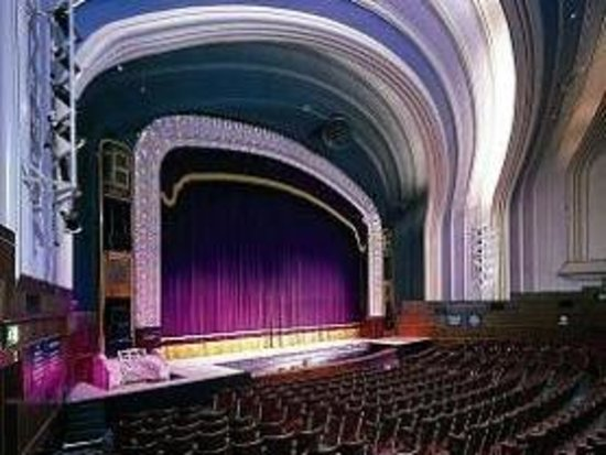 Winter Gardens & Opera House Theatre Blackpool Photo