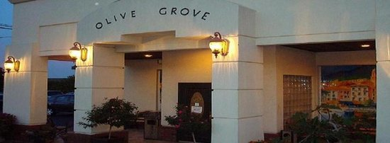 Olive Grove Restaurant and Lounge