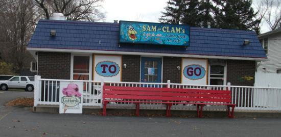 Foto de Sam the Clam Pub & Grub