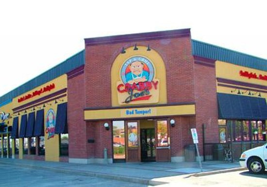 Photo of American Restaurant Crabby Joe's Tap & Grill at 296 Fairway Rd S, Kitchener N2C 1W9, Canada