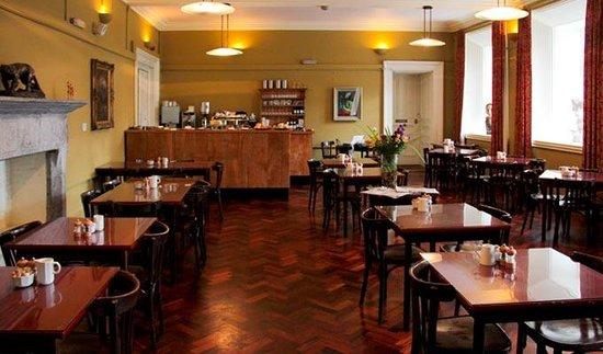 Crawford Gallery Cafe Bild