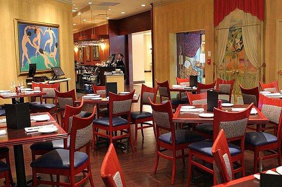 Matisse Restaurant and Bar