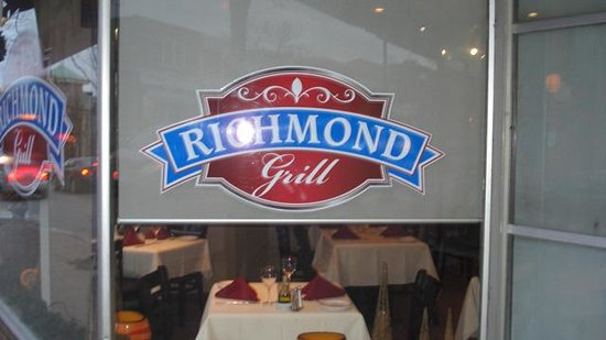 ‪Richmond Grill‬