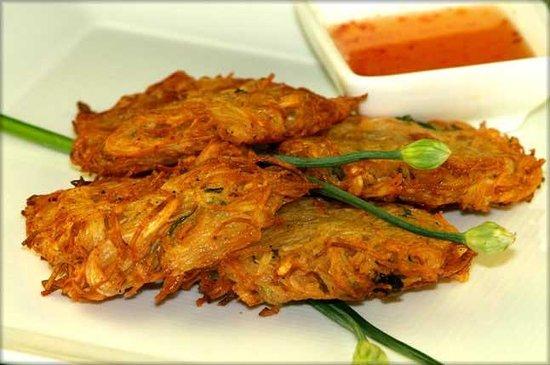 Spoon & Fork Thai & Vietnamese Cuisine