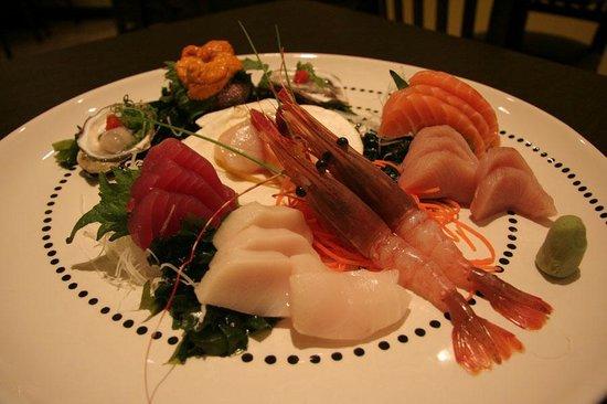 Sushi Shige Japanese Restaurant