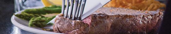 The Keg Steakhouse + Bar Garry Street Photo