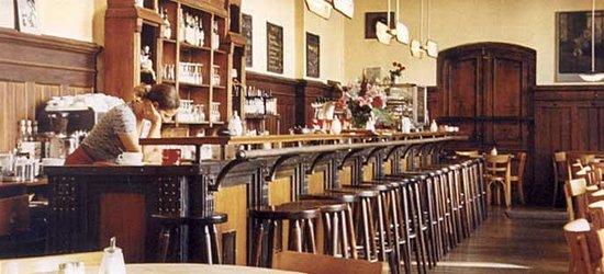 Weltrestaurant Markthalle