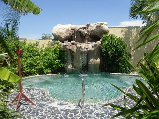 Memories Paraiso Beach Resort: Spa