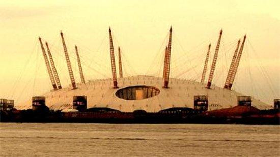Mem Saheb on Thames Photo