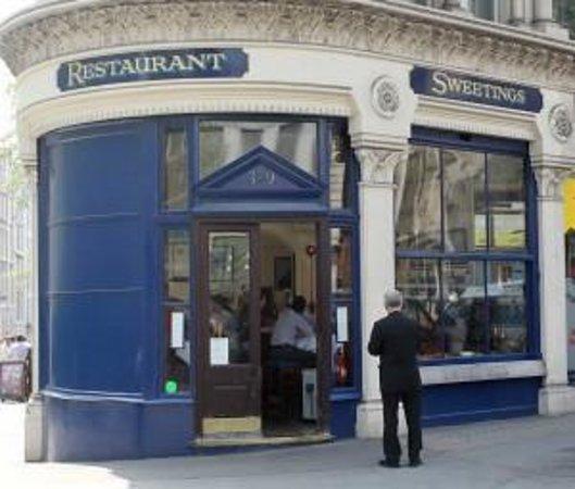 Restaurant coupons london uk