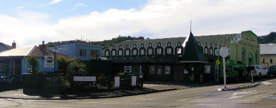 Picton Village Bakkerij: Picton bakehouse