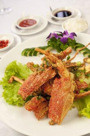 Neptune Palace Restaurant