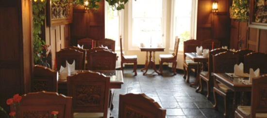Thai Orchid Maidenhead Maidenhead Restaurant Reviews