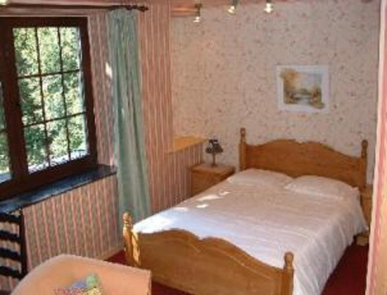 la cle des champs houffalize restaurant reviews phone number photos tripadvisor. Black Bedroom Furniture Sets. Home Design Ideas