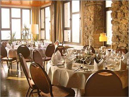 Schriesheim Hotels Und Pensionen