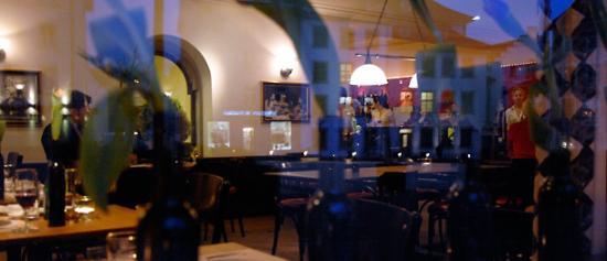 THEATERrestaurant Bild