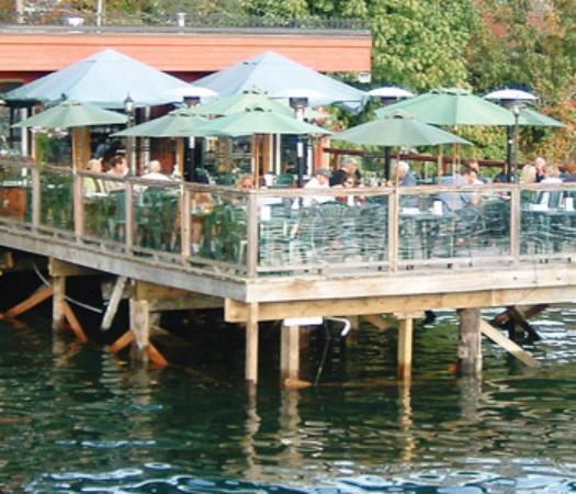 Blue's Bayou Cafe Photo