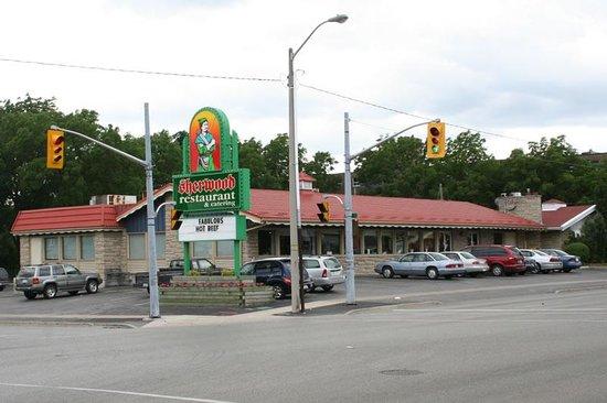 Sherwood Restaurant & Catering