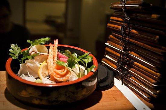 Yukikos Sushi