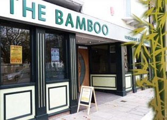 Bamboo Chinese Restaurant Exmouth