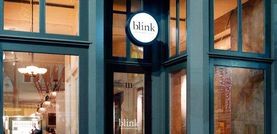 blink Restaurant & Bar