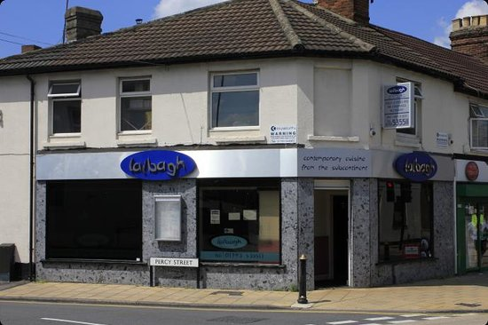 Open hours Lalbagh Indian Cuisine Swindon