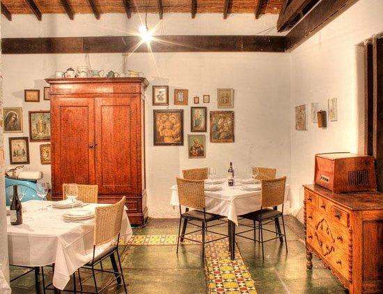 Restaurante Amelia Photo