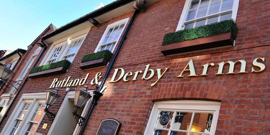 The Rutland & Derby Arms Photo