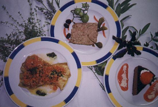 Foto de Mediterranee Restaurant