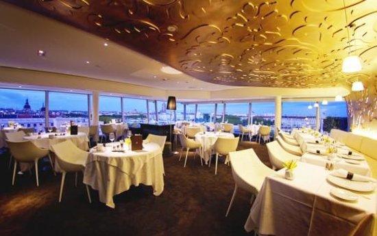 Restaurant Ile Saint Laurent Bouchon