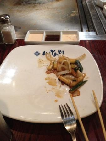 Miyabi Kyoto Japanese Steak House