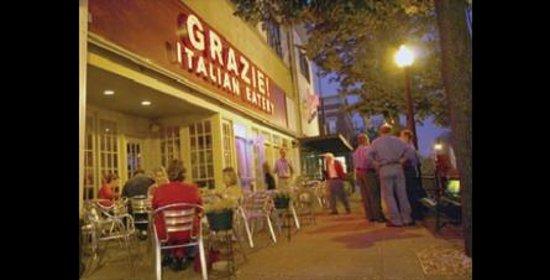 Best Italian Restaurants In Bloomington