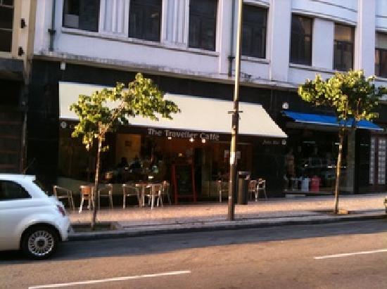 The Traveller Caffé: getlstd_property_photo