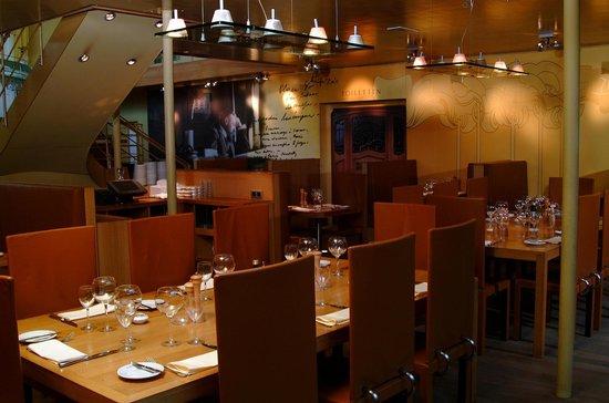 Grand Cafe Horta Photo