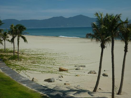Vinpearl Da Nang Resort & Villas: View from Vinpearl Villa