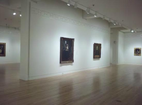 Frye Art Museum: Gallery