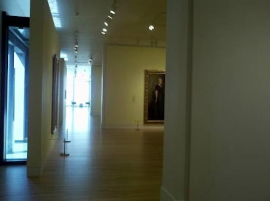 Frye Art Museum: gallery 2