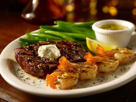 Check out the mouth-watering menus at The Keg Steakhouse + Bar.