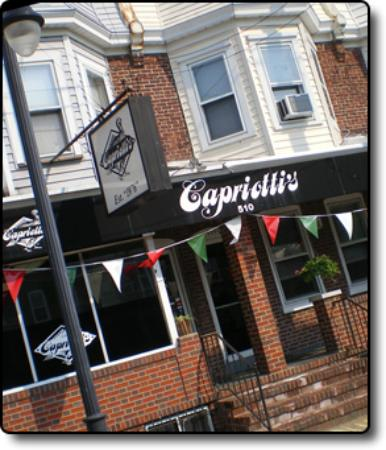 Capriotti's Sandwich Shop Picture