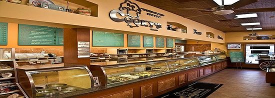 Cooky's Deli Incorporated