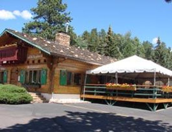 Pet Friendly Hotels Woodland Park Co