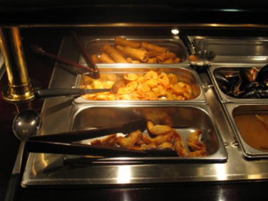 Amy's Thai Cuisine Photo
