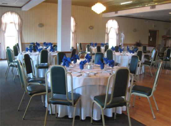 Pegasus Restaurant Incorporated Photo