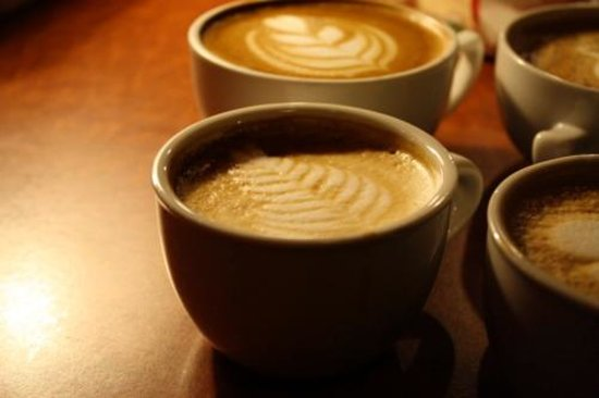Kudu Coffee & Craft Beer Photo